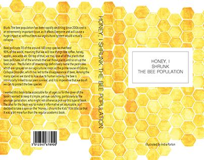 Honey, I shrunk the bee population