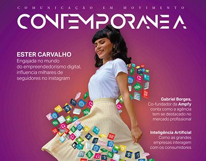 Projeto Acadêmico - Revista Contemporânea