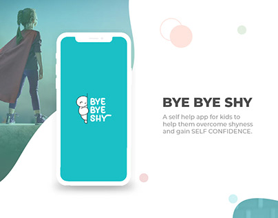 Bye Bye Shy