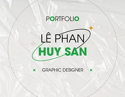 Portfolio - LE PHAN HUY SAN