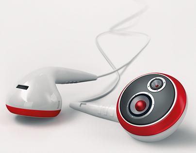 Vodafone - Earphones