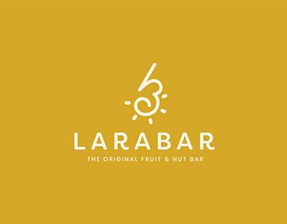 Larabar Rebrand