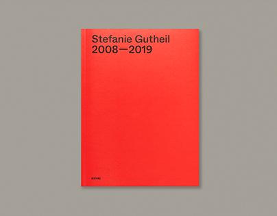 Stefanie Gutheil 2008-2019
