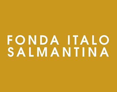 Fonda Italo Salmantina