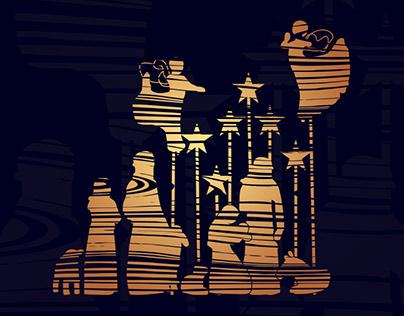 Nativity t-shirt Design