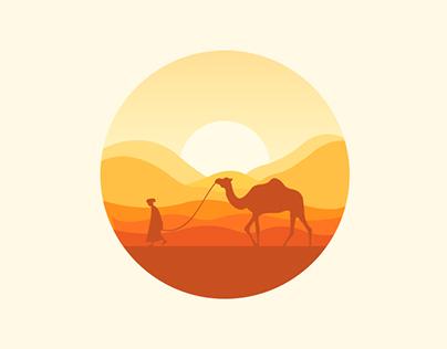 20151026.icon.《Camel》
