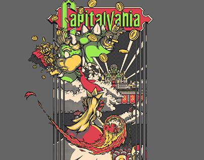 Capitalvania