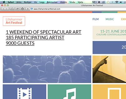 Lillehammer Art Festival