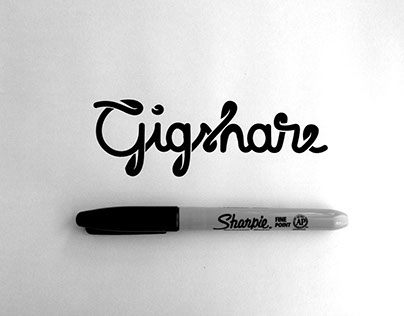Gigshare  logotype