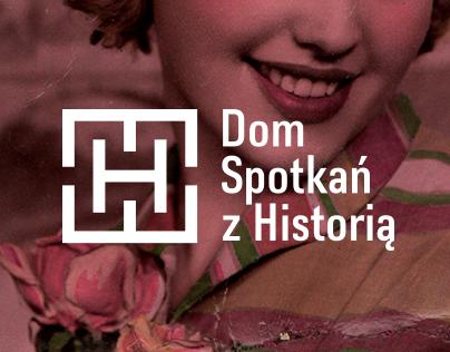 History Meeting House / Dom Spotkań z Historią
