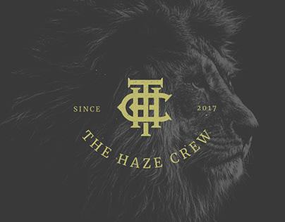 The Haze Crew logo pack