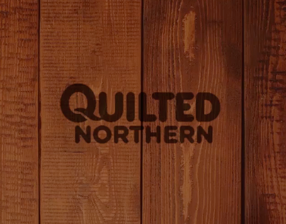 Quilted Northern - Aurora HD™ Interactive Video Ad