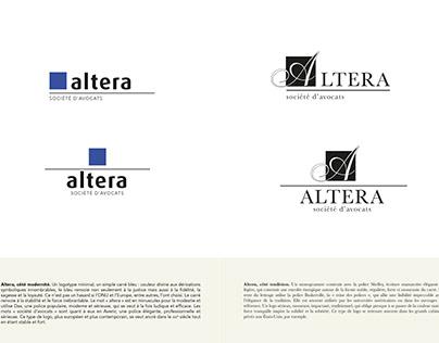 Altéra (société d'avocats)