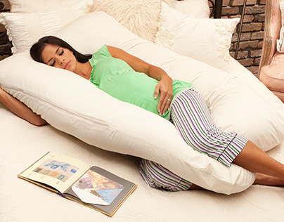 Pregnancy Pillow #2