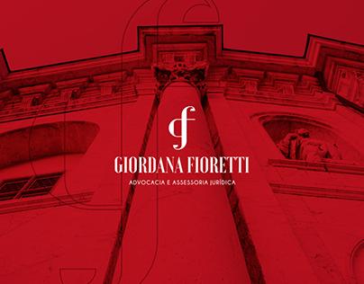 Giordana Fioretti Advocacia e Assessoria Jurídica