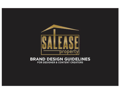 Salease Property - Brand Guidelines
