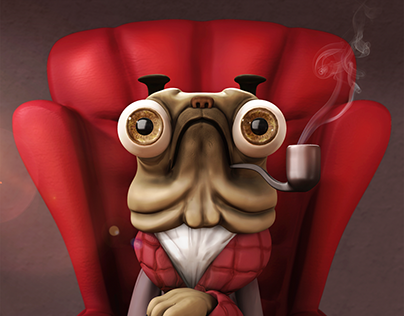 Lord Rufus T. Pugsmere