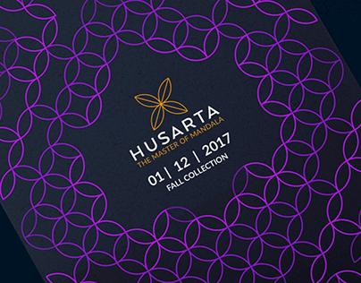 Husarta | Branding