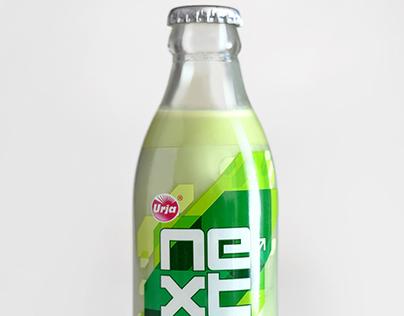Urja Next Flavoured Milk