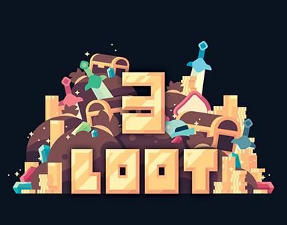 Loot Volume 3