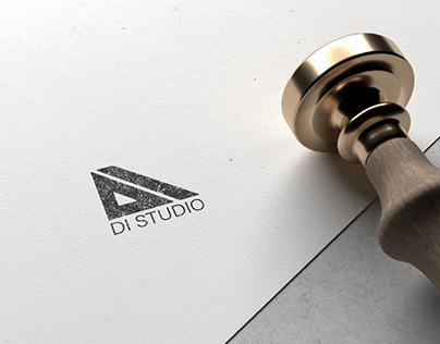 BRAND IDENTITY // DiStudio architecture studio