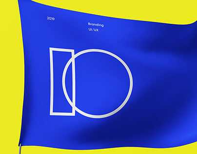 io — Political Branding for the Digital Era