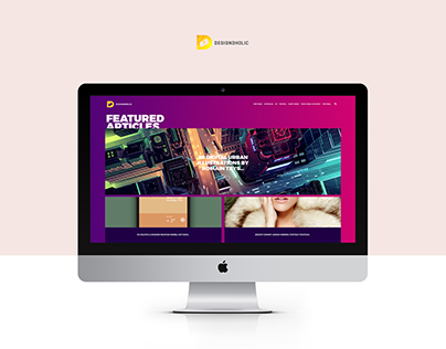 Designoholic