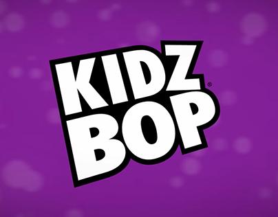 Kidz Bop - Mercy (Lyric Video)