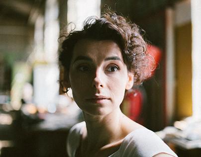 Ilana, actress
