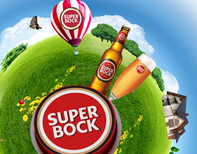 CAMPAIGN | WELCOME TO SUMMER | SUPER BOCK