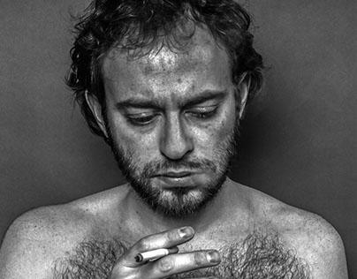 Birbrajer Julian photographer, translator, artist.