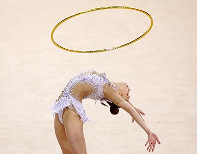 Rhythmic Gymnastics Championships