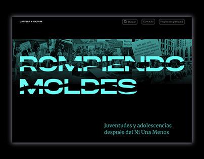 Tipografía e interfaces digitales