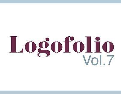 Logofolio Vol. 7