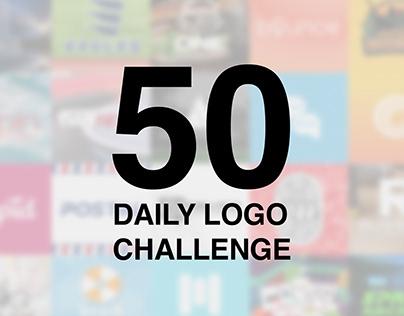 DAILY LOGO CHALLENGE Identity Design