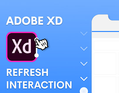 Pull To Refresh Interaction
