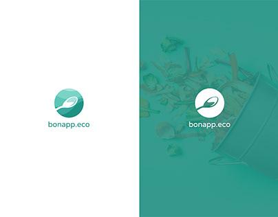 Logo bonapp.eco