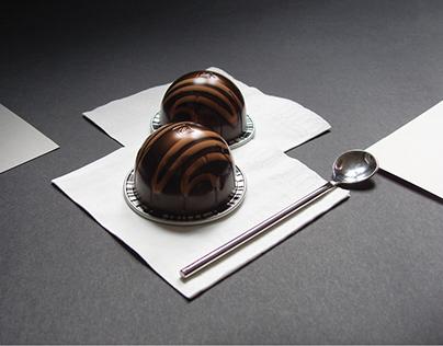 Nespresso Vertuoline Limited Edition