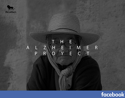 THE ALZHEIMER PROYECT I Facebook