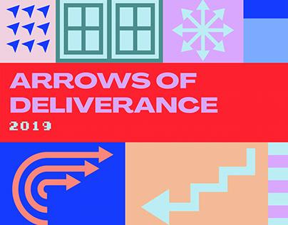 ARROWS OF DELIVERANCE