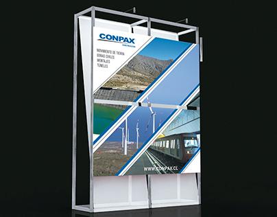 Lámina - Conpax