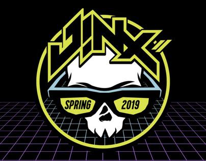 J!NX Spring 2019