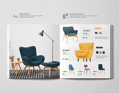 Furniture catalog, Мебельный каталог
