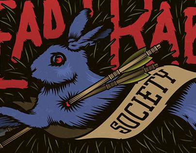 Dead Rabbit Society Logo