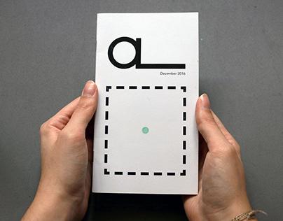 Aline   AR Magazine