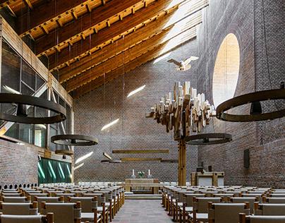 Ravnsbjerg Church