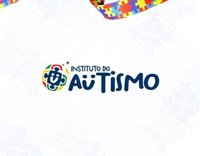 Instituto do Autismo - Social Media