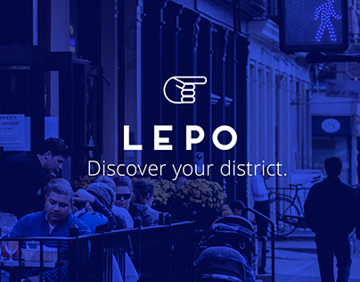 LEPO | Mobile Application