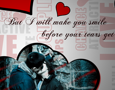 I Love You - Free After Effects Template