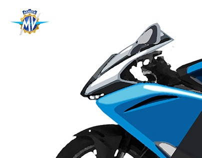 Motorcycle Design Thesis - MV Agusta Electric mobility